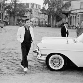 The Greatest Rock and Roll Cars Ever Made