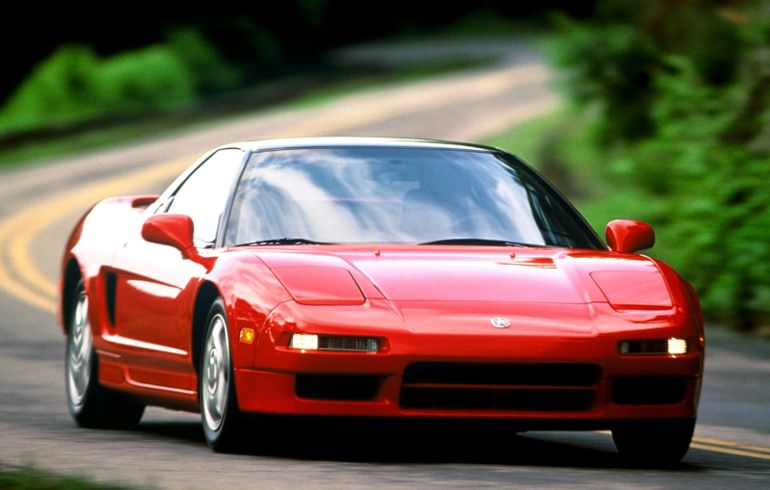 Affordable Exotic Cars That Will Get Your Heart Pumping