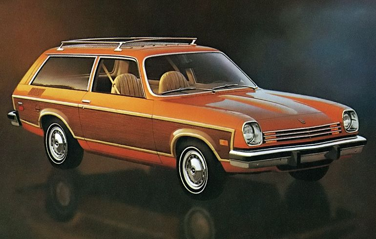 The Worst GM Cars of All Time