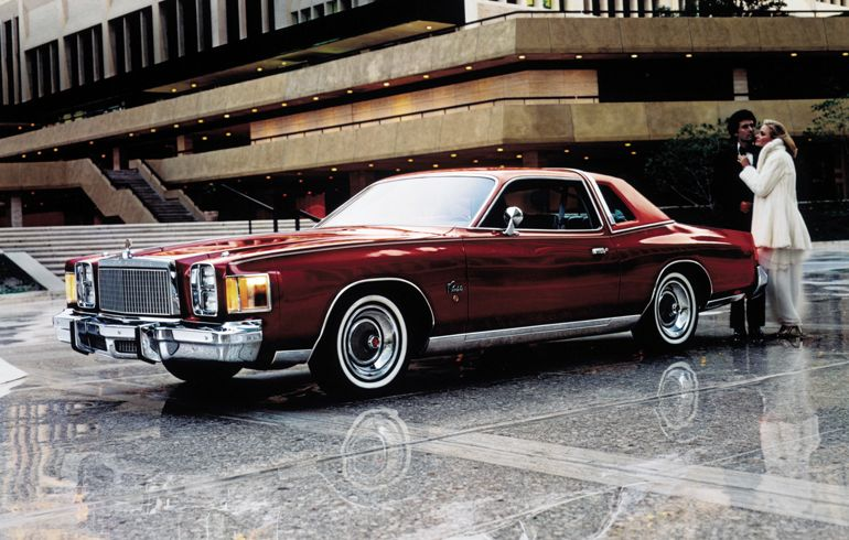 The Worst Cars Of The 1970s