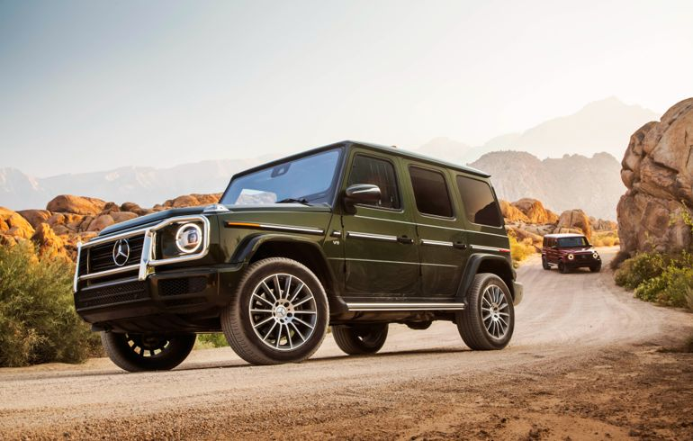 Ultimate Off-Road Trucks for Overland Adventure