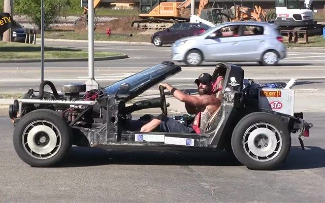 Rat Rods that Will Make You Drool