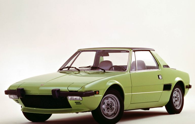 The Most Expensive Vehicles of the 1970s