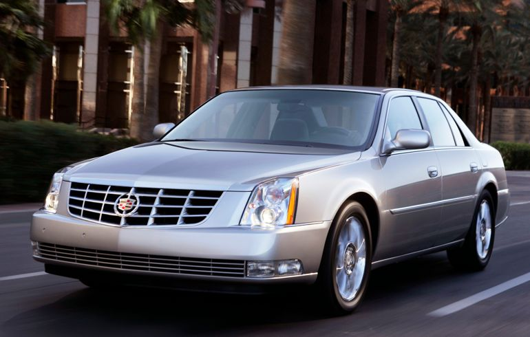 The Best Modern Cadillacs