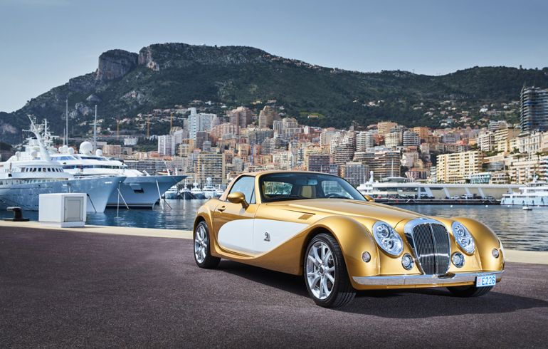 Mitsuoka Motors - The Strangest Car Brand You Have Never Heard Of