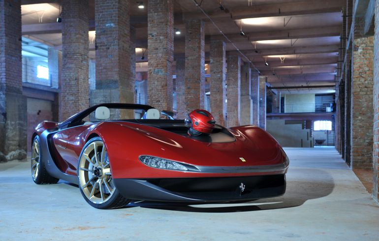 The 15 Most Expensive Vehicles in the World