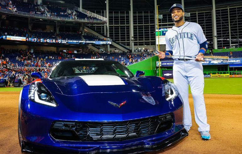 Hot Rides of MLB Stars