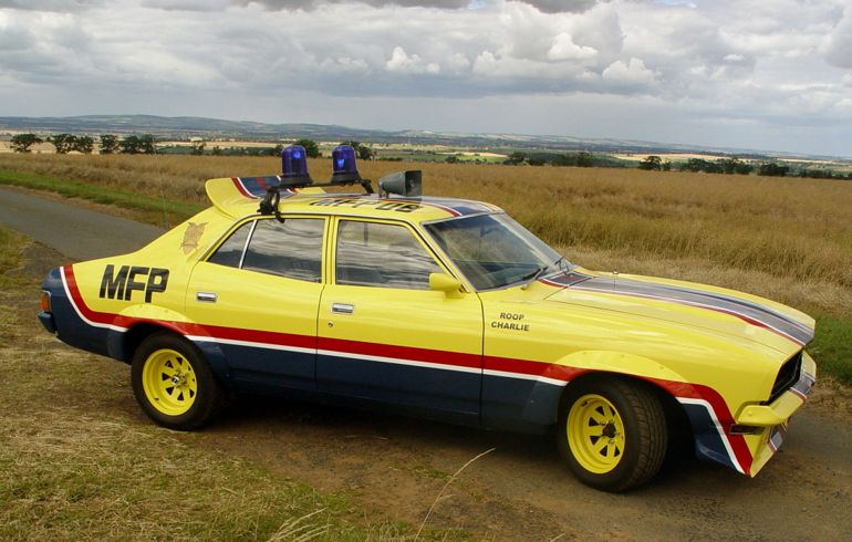 The 15 Hottest Rides From Television and Movies