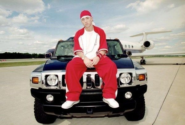 Check Out These Awesome Rap Star Rides