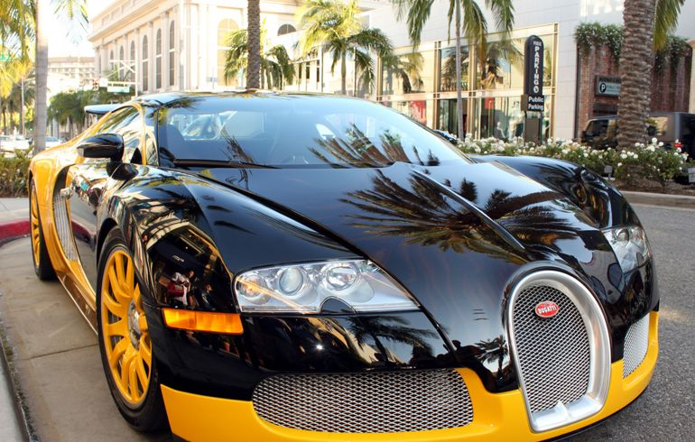 Top 15 Hottest Rides Owned by NBA Players