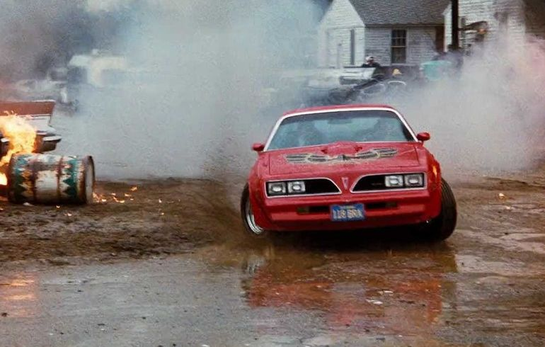 Most Dangerous Car Stunts in Hollywood Movies