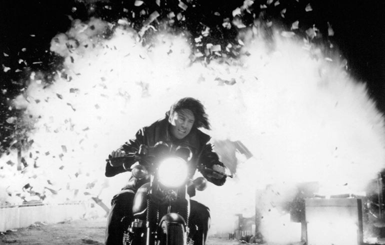 Awesome Cars & Motorbikes Owned by Keanu Reeves