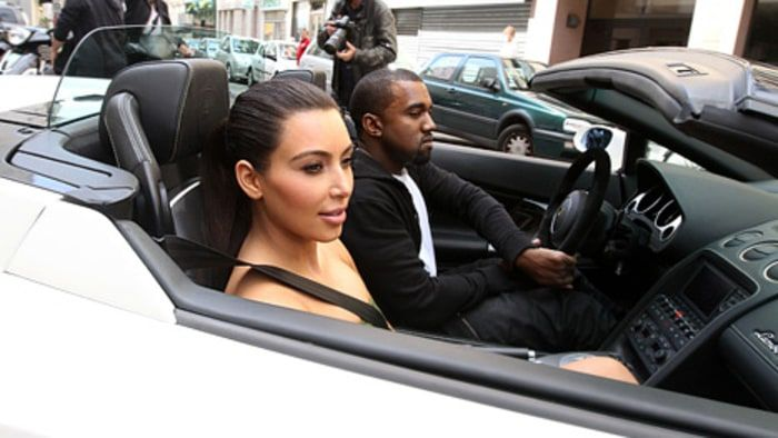 Best and Worst Cars Driven by Celebrity Couples