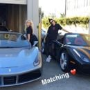 Spectacular Cars in the Kardashian Family Fleet
