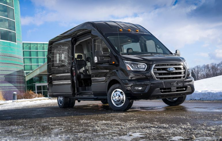 Ford's New Hot and Not 2020 Lineup