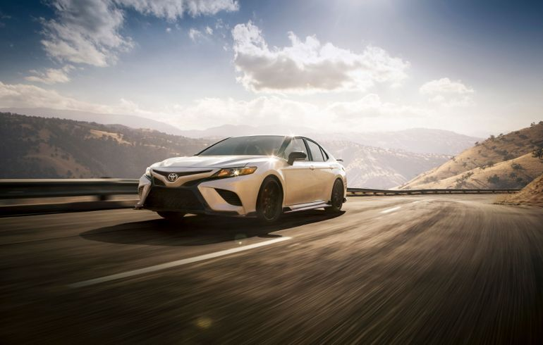 Renewal and Revisioning: Toyota's Top Cars in 2020 and Beyond