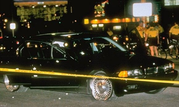 Cars of the World's Most Notorious Criminals