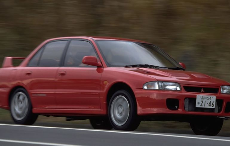 Coolest Japanese Cars You Can Now Import to the USA