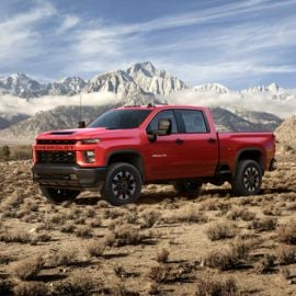 From Skateboards to Battleships, the Top Chevy Vehicles for 2020
