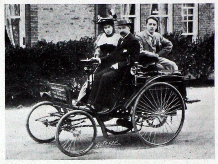Weirdly Interesting Car Facts Most Motorheads Don't Know