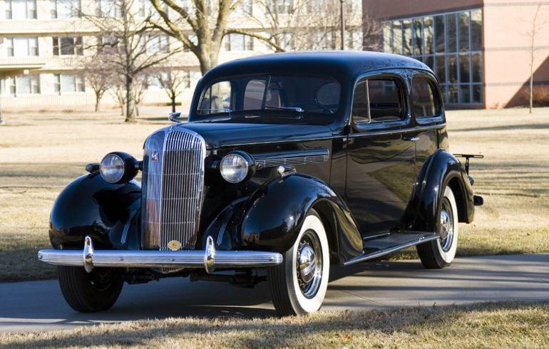 Cars That Defined Their Decades