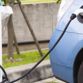 Why Buy An Electric Car?