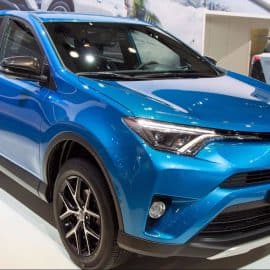 What to Ask When Buying an SUV