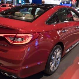 Introducing the New Hyundai Sonata