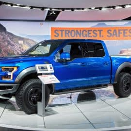 The 2018 Ford F-150