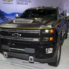 Fast and Furious: The Best Trucks for Speed