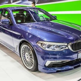 BMW 7 Series Alpina: Your Questions Answered