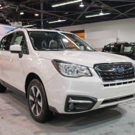 The Top SUV's for Under $30k: Getting the Most out of your Money