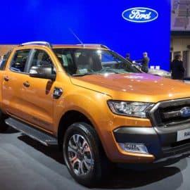 The Return of the Ford Ranger