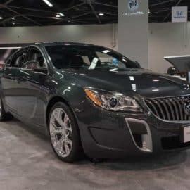 New Buick Models for 2018