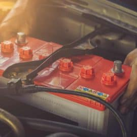 All the Facts you Should Know about Car Batteries