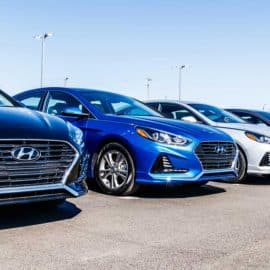 The Newest Hyundai Sonata