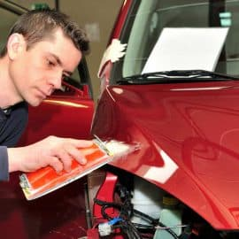 How to Fix Car Dents Yourself