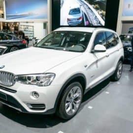 The Enticing 2019 BMW X3