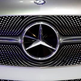 The Mercedes-Benz A-Class Makes Its American Debut