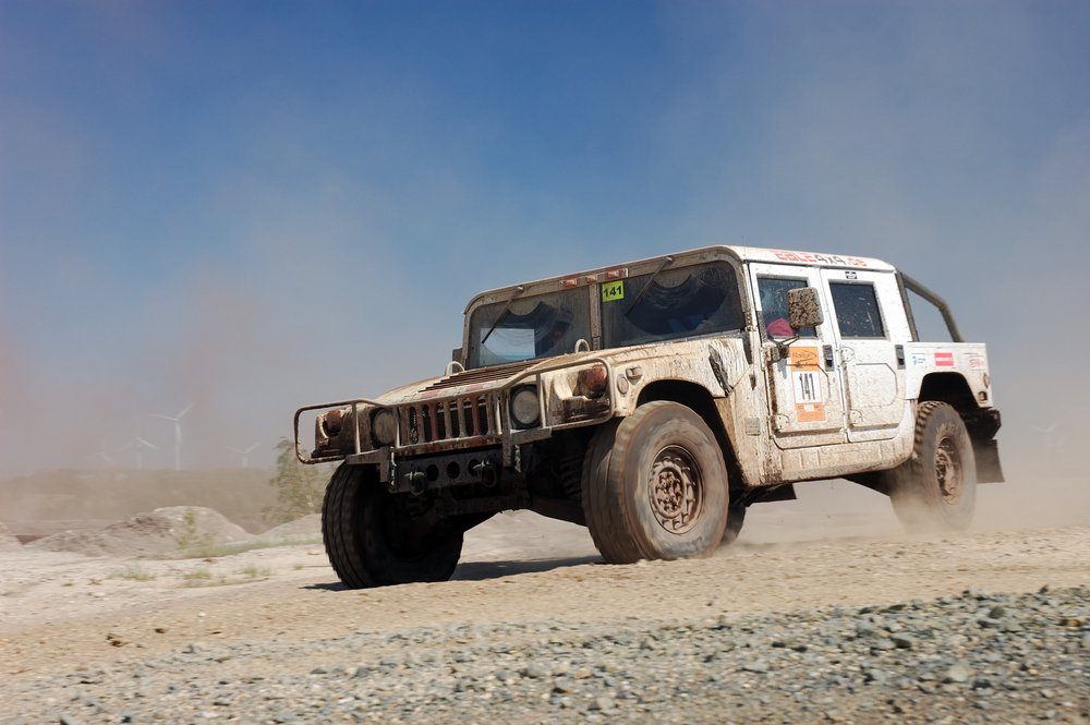The Best Off-Road Vehicles of All Time