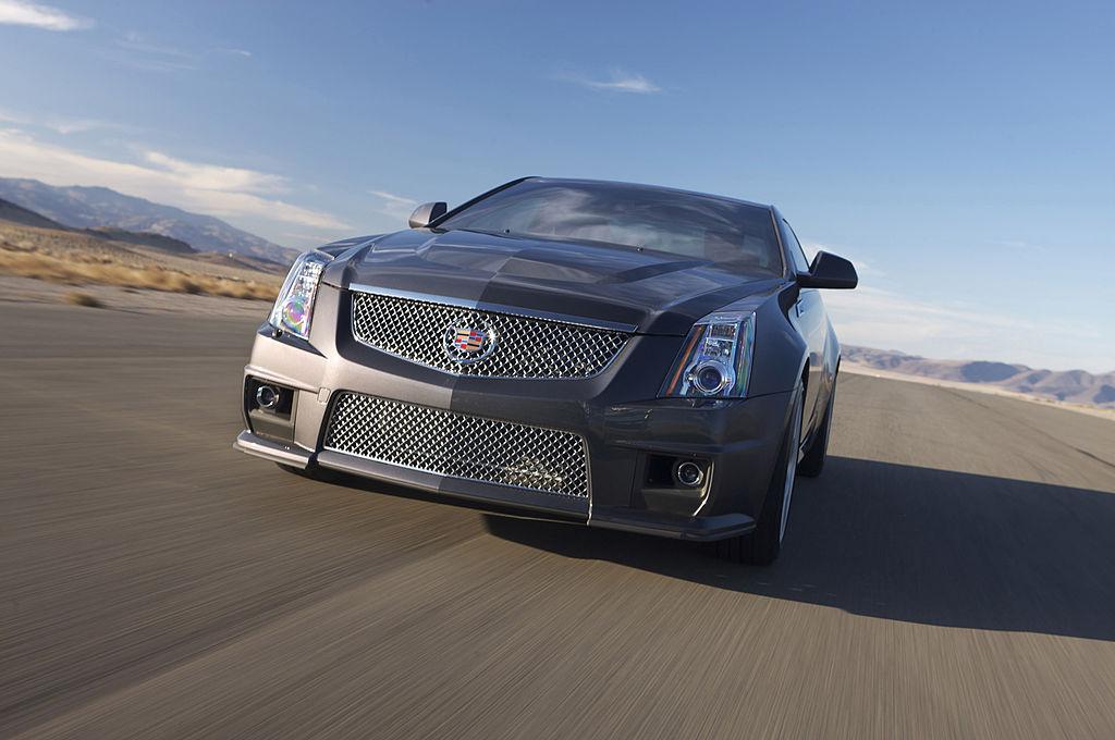 The Best Modern Cadillacs