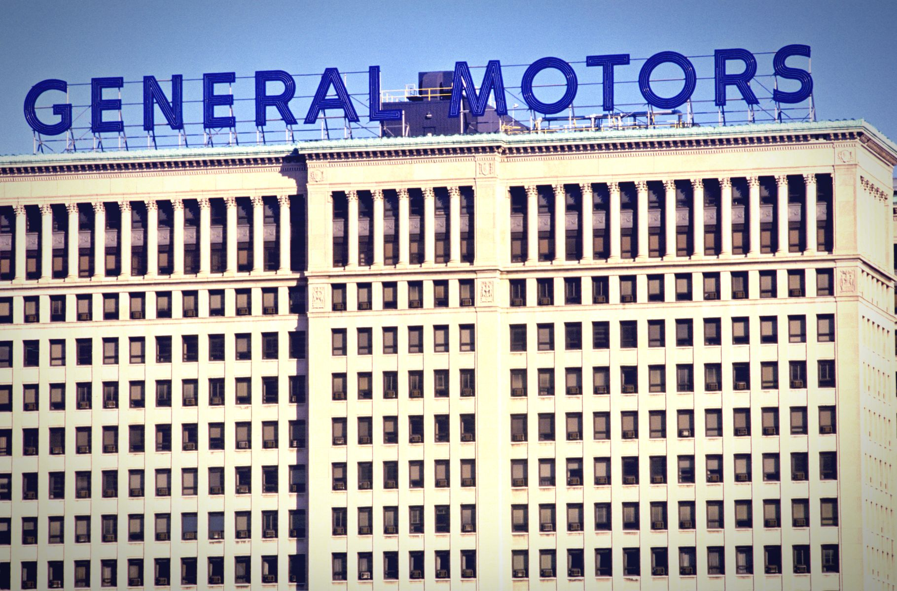 The Discontinued Brands of General Motors