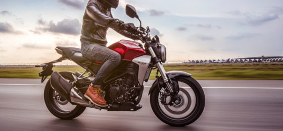 The Best Motorcycles in 2019