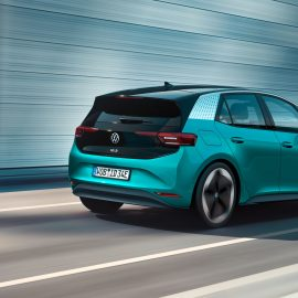 From Fast Cars to Mobility Concepts: Frankfurt IAA 2019 Auto Show and the Endangered Automobile